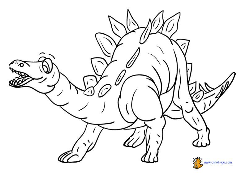 792x576 Different Coloring Pages Dino Lingo Blog