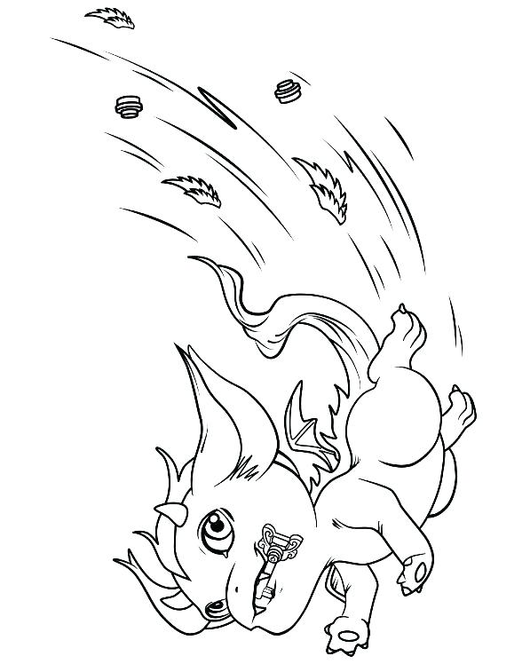 597x748 Enchanting Coloring Pages Coloring Pages Kids N Fun Coloring