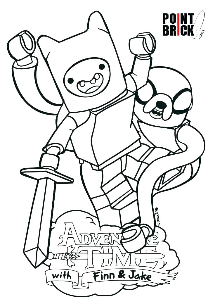 736x1040 Jake Coloring Pages And Coloring Pages Adventure And Coloring