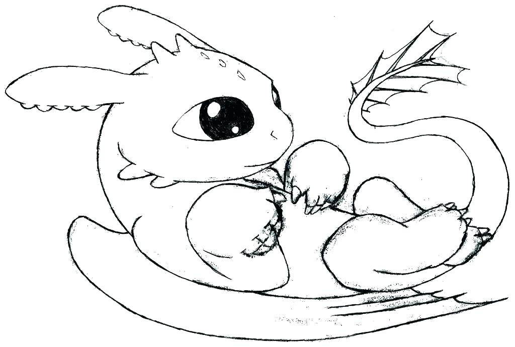 1024x690 Fire Breathing Dragon Coloring Pages Fire Breathing Dragon