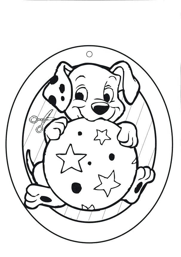 606x859 Dalmation Coloring Page Dalmatians Dalmatian Fire Dog Coloring