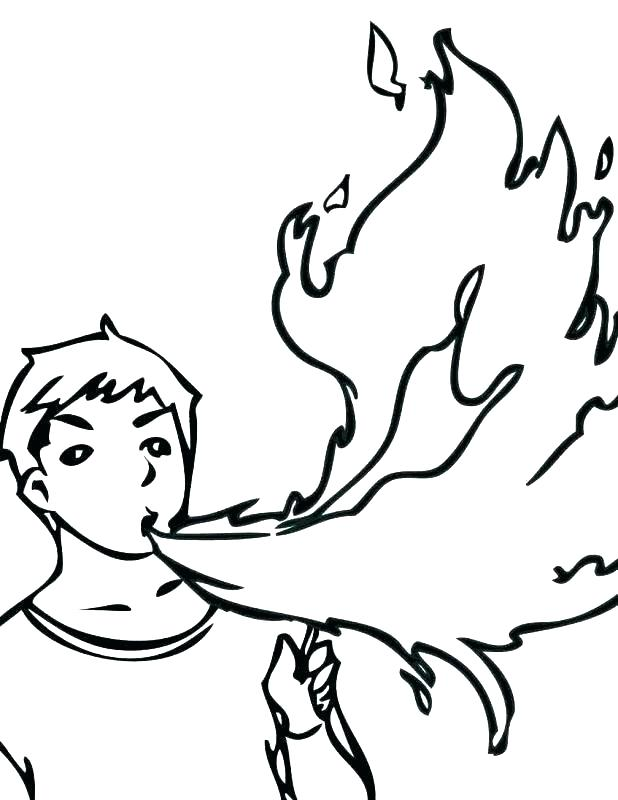 618x800 Fire Coloring Pages Fire Coloring Pages Fire Hydrant Coloring