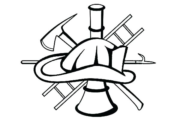 600x427 Fire Hydrant Coloring Page Fire Hydrant Coloring Page Fighter