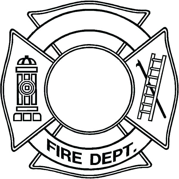 600x601 Fire Hydrant Coloring Page Flame Coloring Page Fire Hydrant