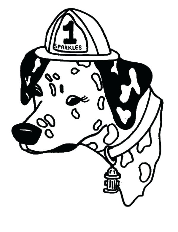600x784 Fire Hydrant Coloring Page Big Fire Truck Coloring Page Pages