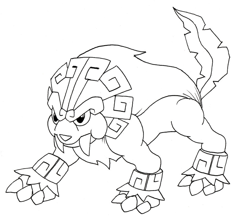 900x854 Legendary Pokemon Coloring Pages
