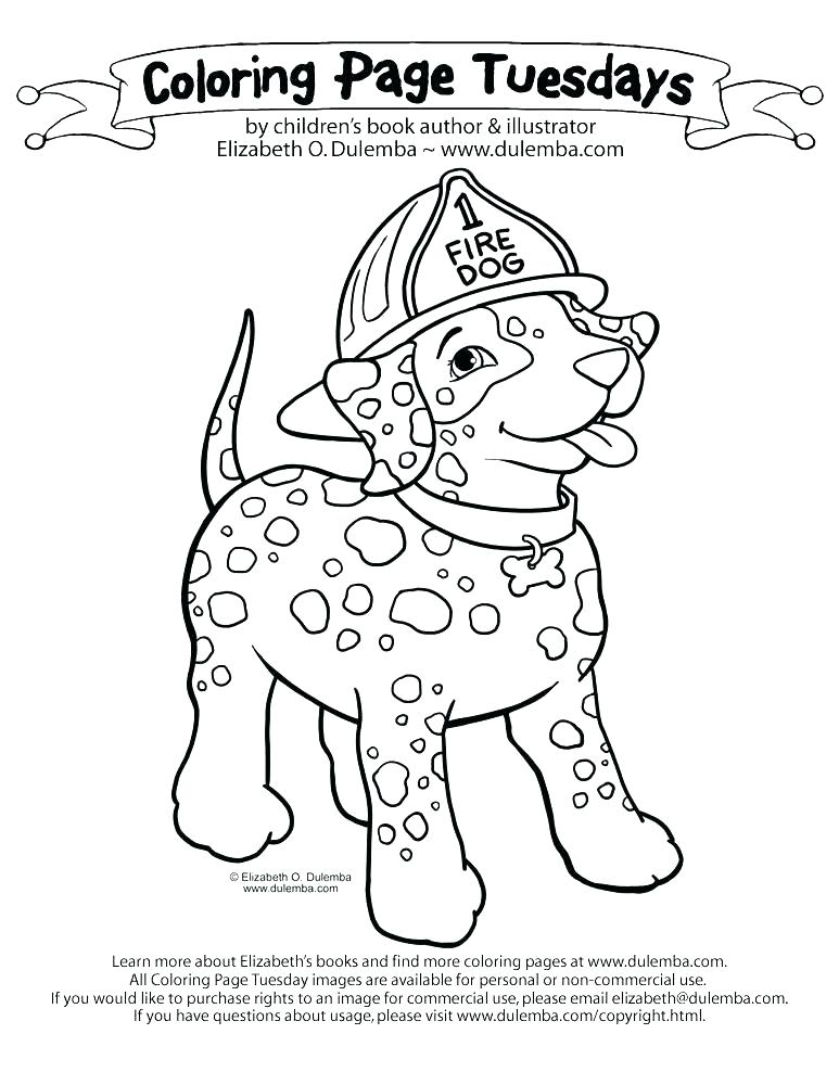 773x1000 Fire Safety Coloring Pages