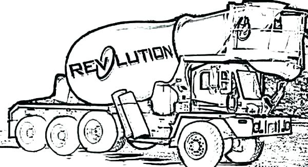 600x325 Monster Truck Coloring Pages Free Monster Truck Coloring Pages