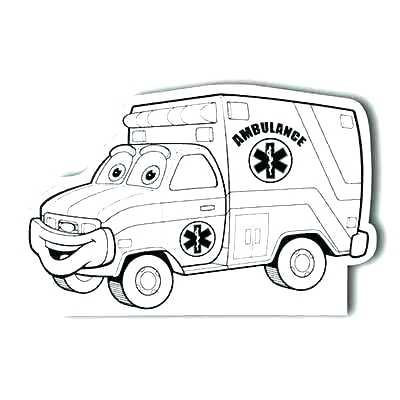 400x400 Coloring Pages Fire Truck Firetruck Coloring Page Printable Big