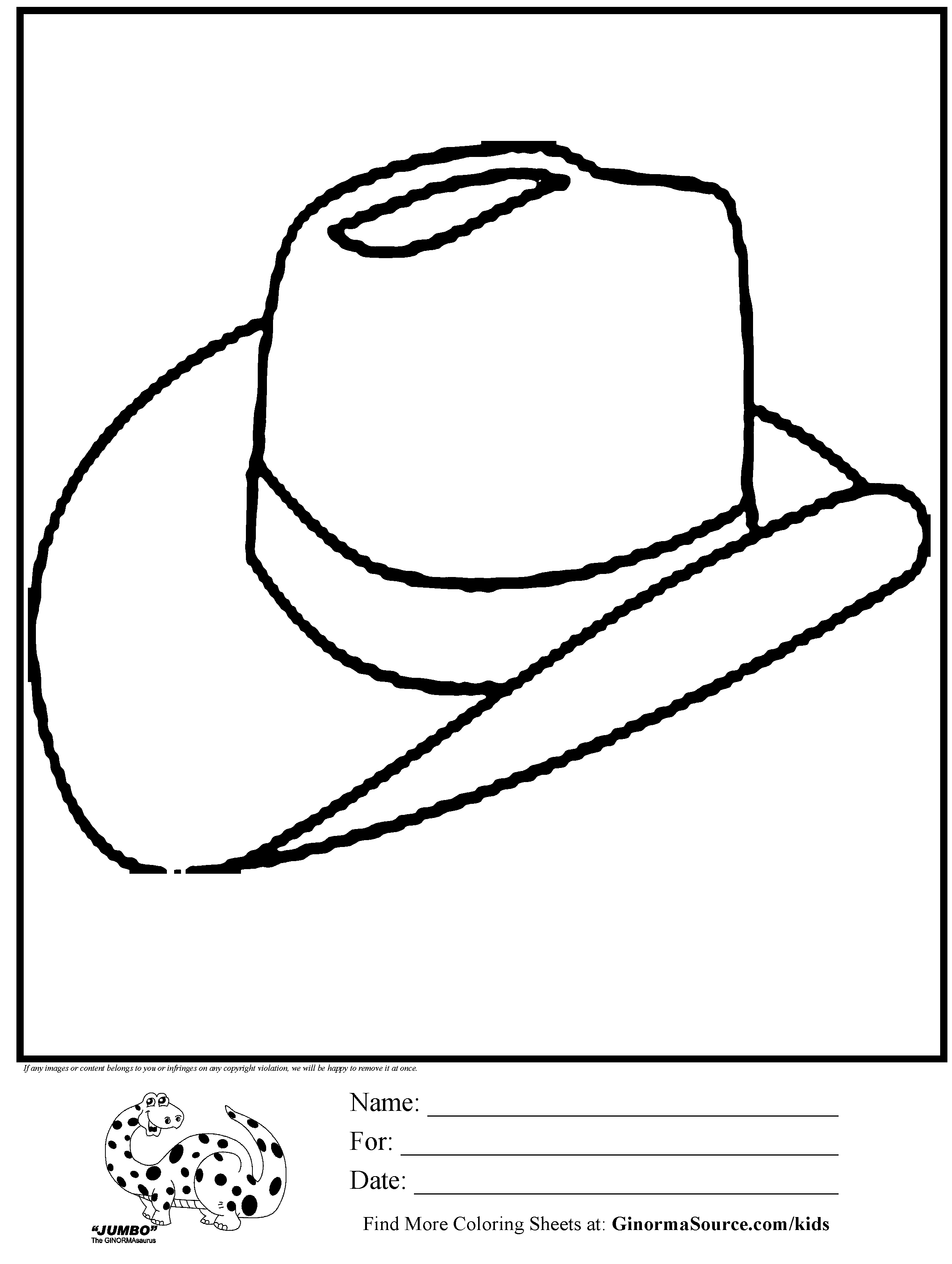 2493x3310 Firefighter Hat Coloring Page Hard