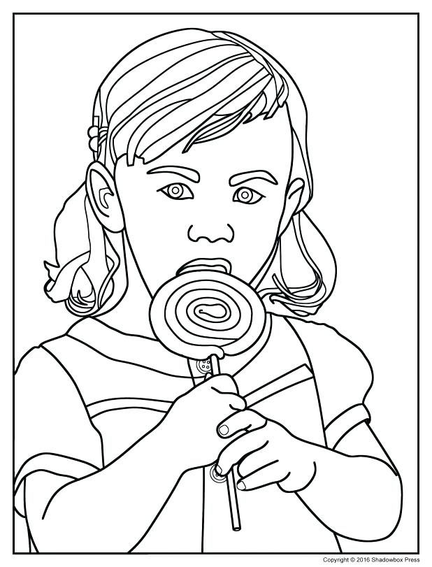 618x811 Fireman Hat Coloring Pages Gumball Machine Coloring Page