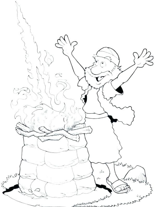 600x794 Fire Fighter Coloring Pages Firefighter Coloring Book Medium Size