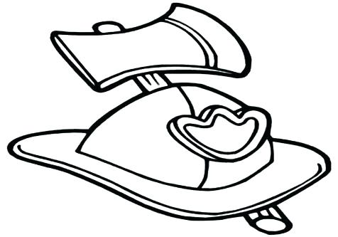 476x333 Fire Hydrant Coloring Pages