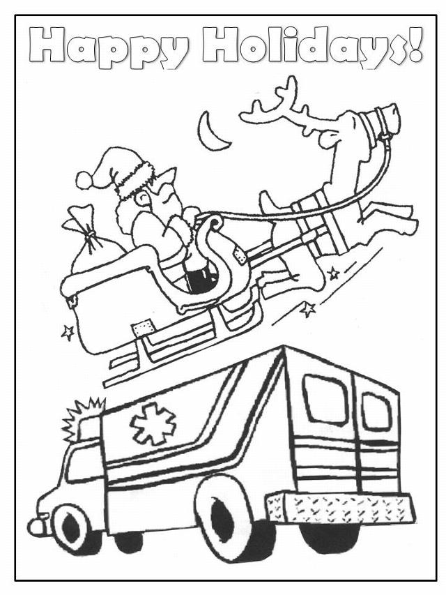 Firehouse Coloring Page At Getdrawings Com Free For Personal Use
