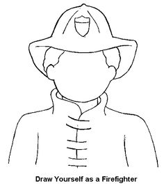 236x267 Top Fire Fighter Coloring Pages