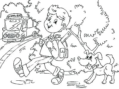 400x300 Day Coloring Pages Day Coloring Pages Luxury Day Of School