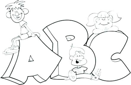 441x286 School Coloring School Coloring Pages Printable First Day