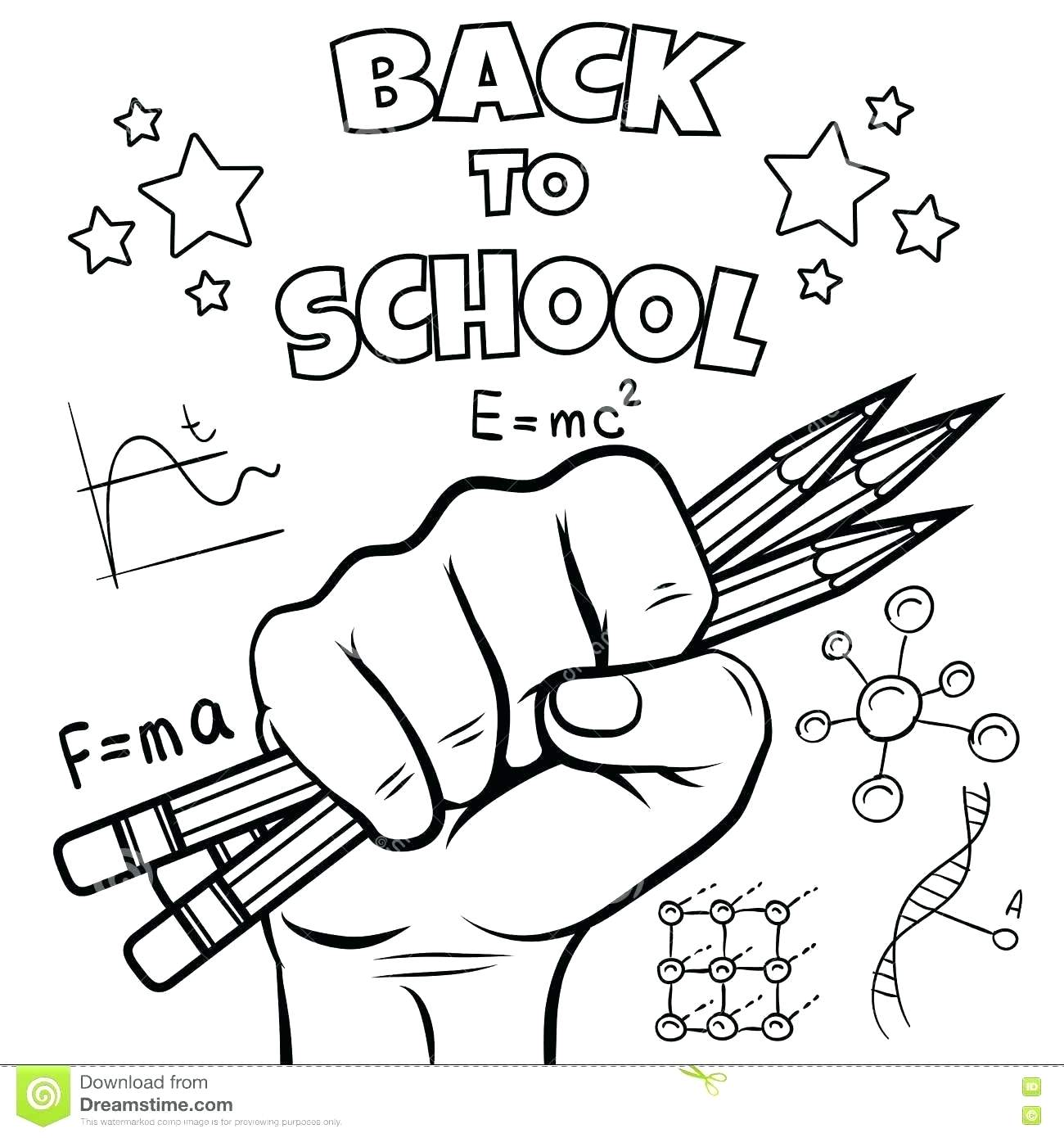1300x1390 Terrific First Day Of Preschool Coloring Pages Enormous