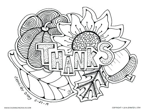 500x386 Lovely Give Thanks To The Lord Coloring Page Or First Thanksgiving