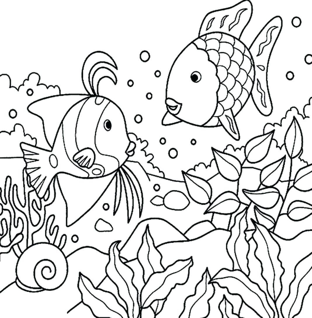 1068x1086 Awesome Best Of Koi Adult Coloring Pages To Print Gallery