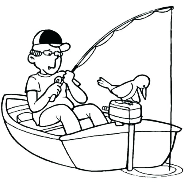 600x600 Coloring Pages Of Boats Speed Boat Coloring Pages Perfect Coloring