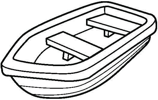 527x336 Boat Coloring Page Two Boy In A Boat Coloring Page Fishing Boat