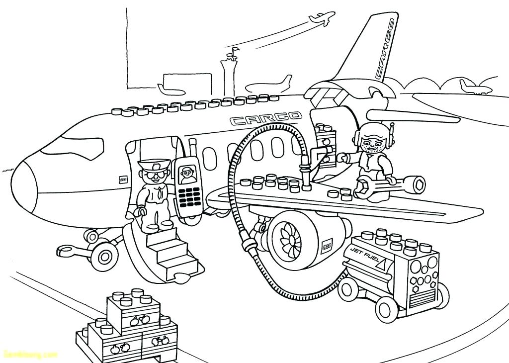 1024x730 Fishing Boat Coloring Pages Boat Coloring Pages Special Police