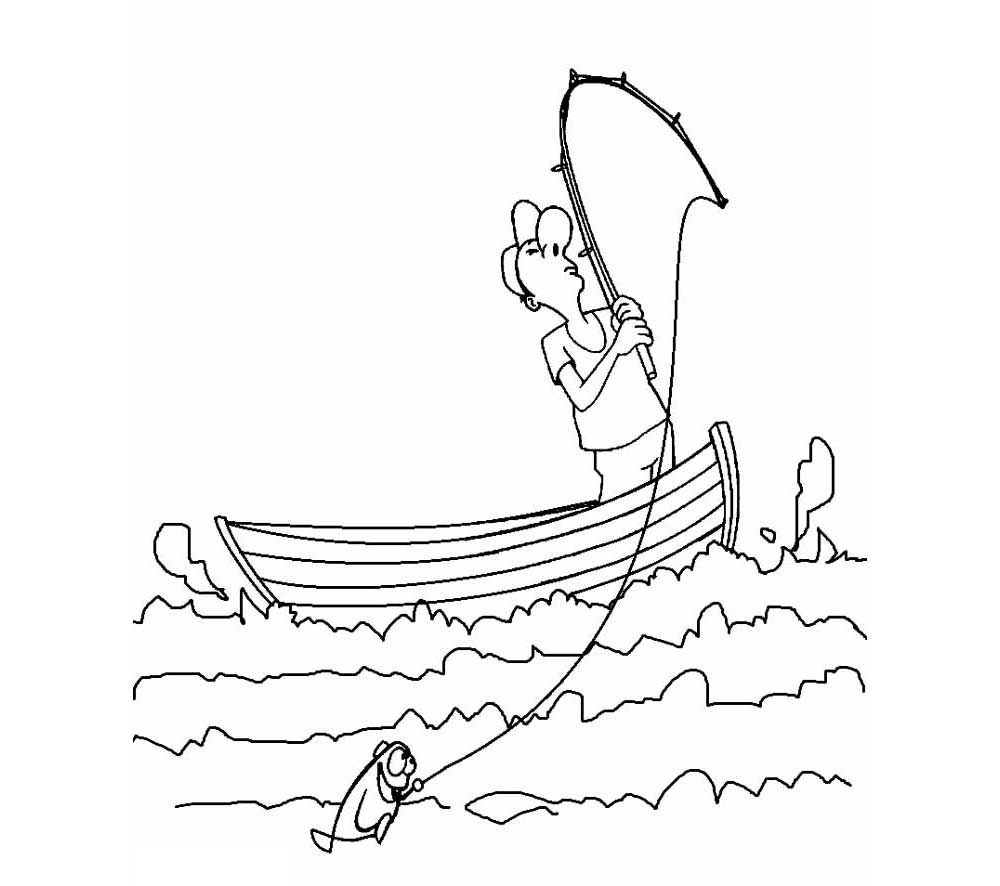 1000x886 Page Patrol Boat Coloring Pages Is Attacked