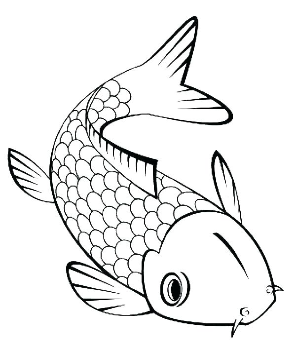 600x707 Coloring Pages Fishing Fishing Coloring Pages Fishing Lures