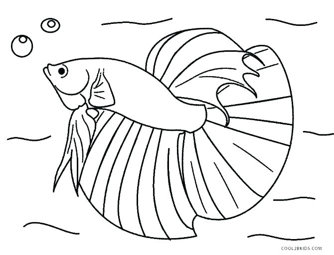 670x512 Fishing Coloring Pages Fishing Rod Coloring Pages Coloring Page