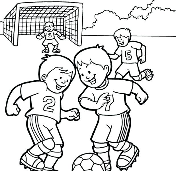 618x600 Fitness Coloring Pages Download Fitness Coloring Pages Health