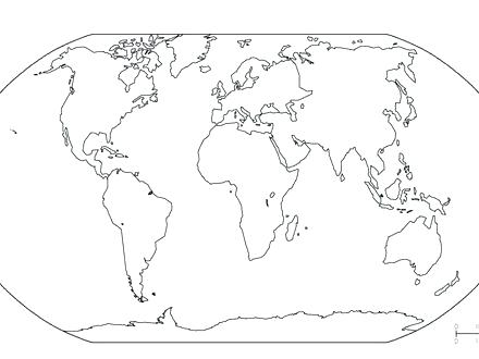 440x330 Europe Coloring Page Coloring Page Coloring Pages Free Coloring