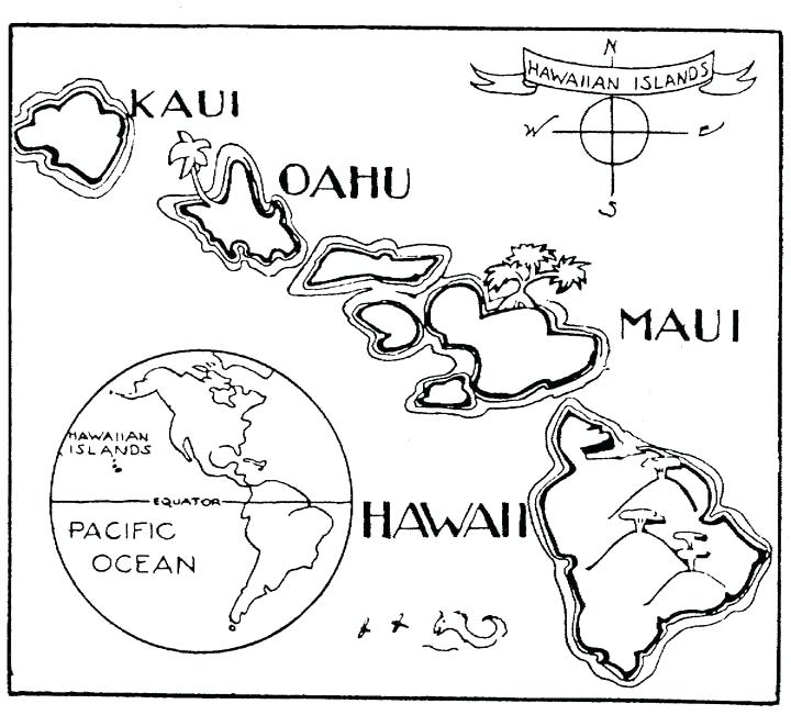 720x651 Hawaii State Flag Coloring Page Coloring Pages Free Printable