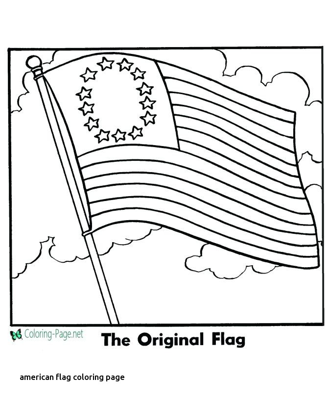 670x820 Usa Printables Flag Day Coloring Pages Us Holidays