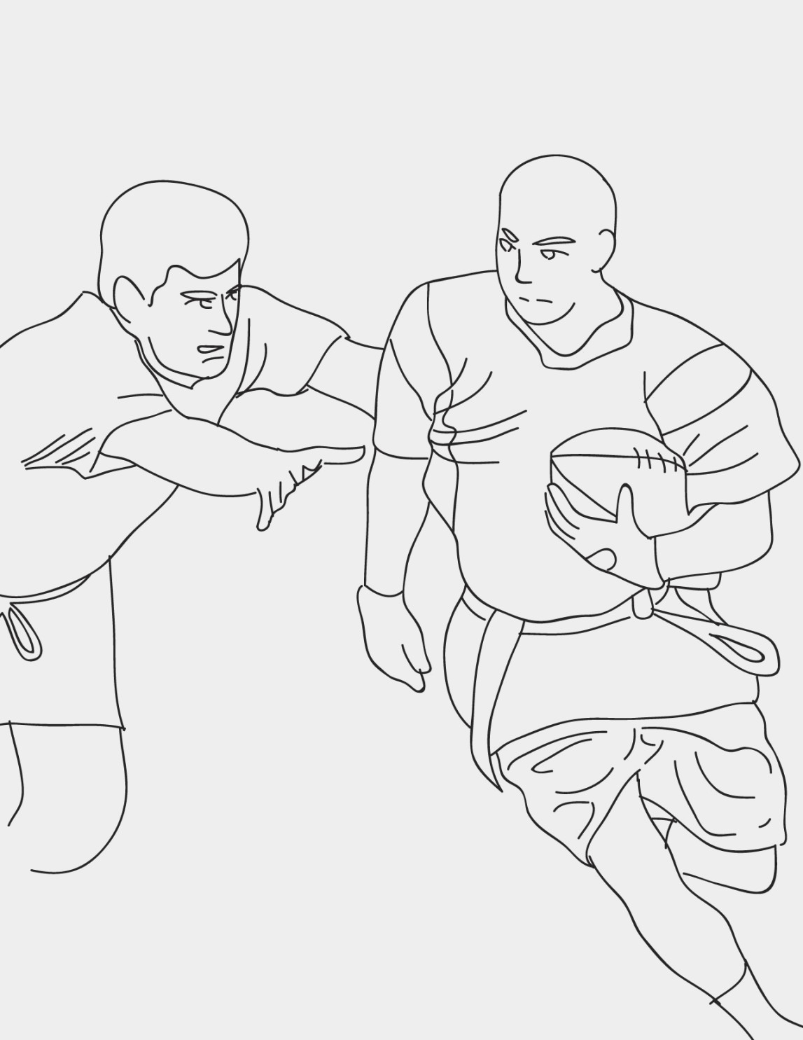 1147x1485 Flag Football Coloring Pages Beautiful Free Coloring Pages Of Flag