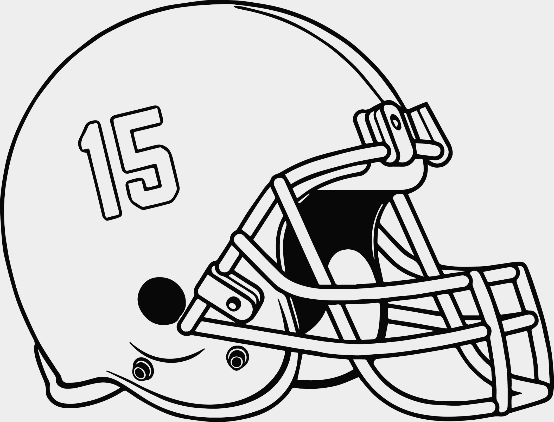 2129x1621 Flag Football Coloring Pages Lovely