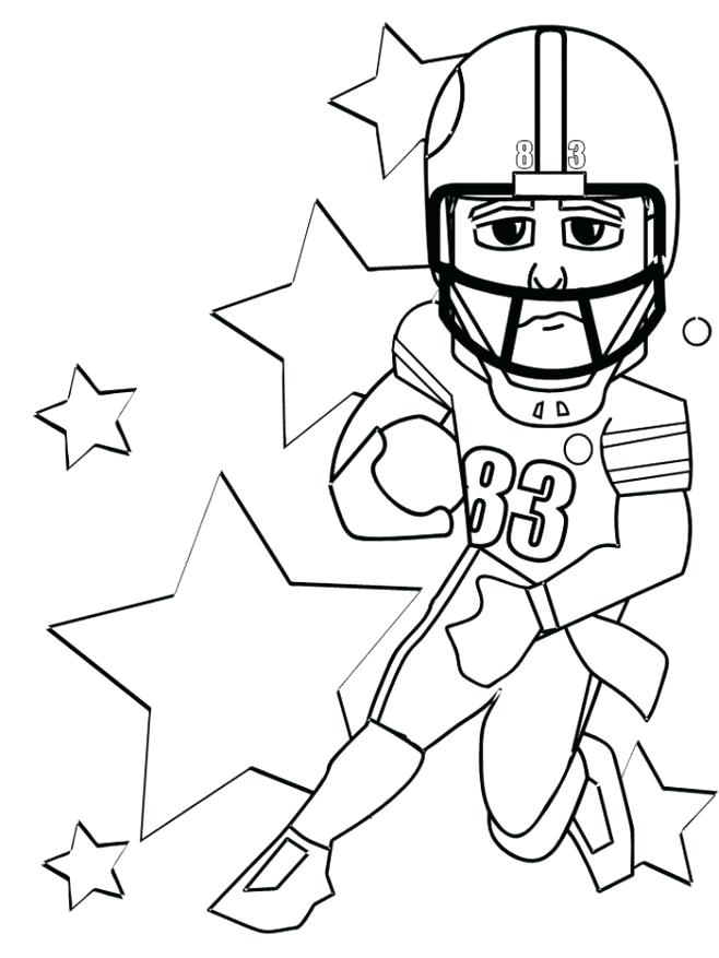 658x877 Nebraska Football Coloring Pages Professional