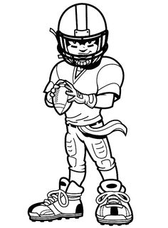 236x320 Denver Broncos Logo Denver Broncos Coloring Pages