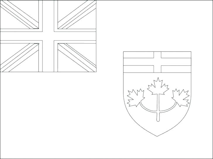 Flags Of The World Coloring Pages At Getdrawings Com Free For