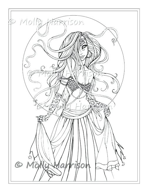 504x652 Dancer Coloring Pages Ballet Dancer Coloring Pages Free Pictures