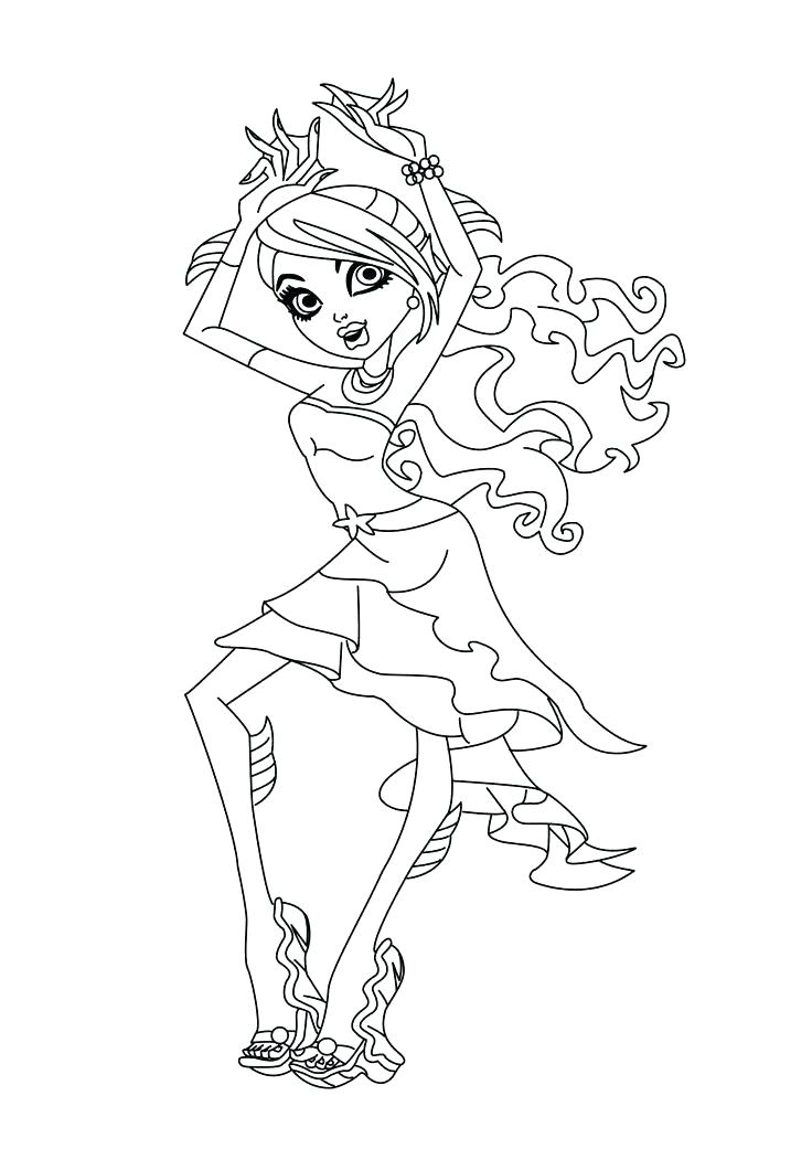 736x1041 Flamenco Dancer Coloring Page Dancer Coloring Page Flamenco
