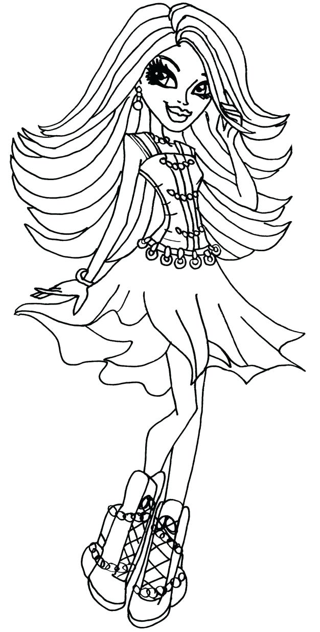626x1235 Flamenco Dancer Coloring Page Flamenco Dancer Coloring Page