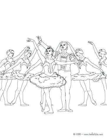 364x470 Dancers Coloring Pages Ballet Coloring Pages Printable Ballet