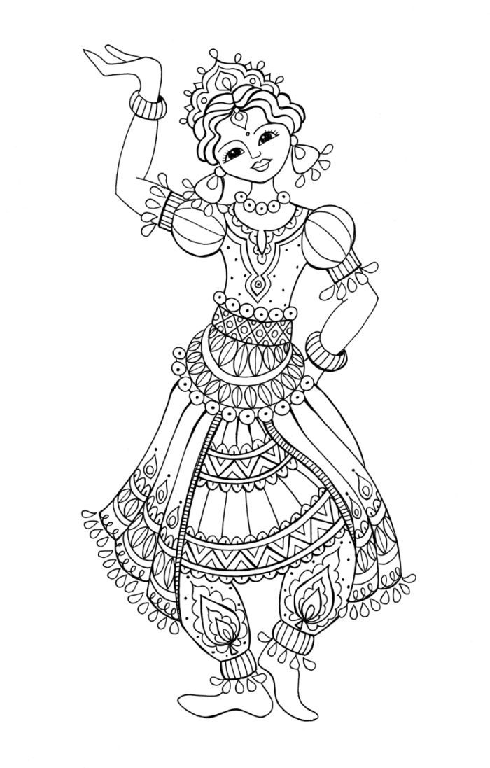 700x1097 Best Coloring Pages