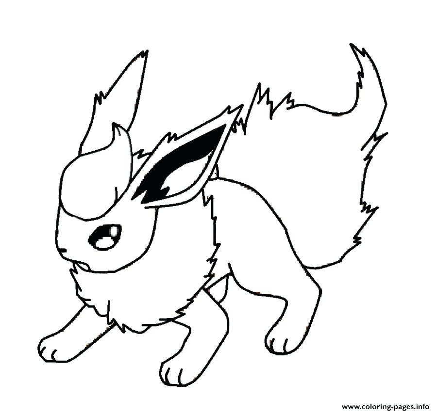 900x852 Flareon Coloring Pages Coloring Page Inspirational Coloring Pages