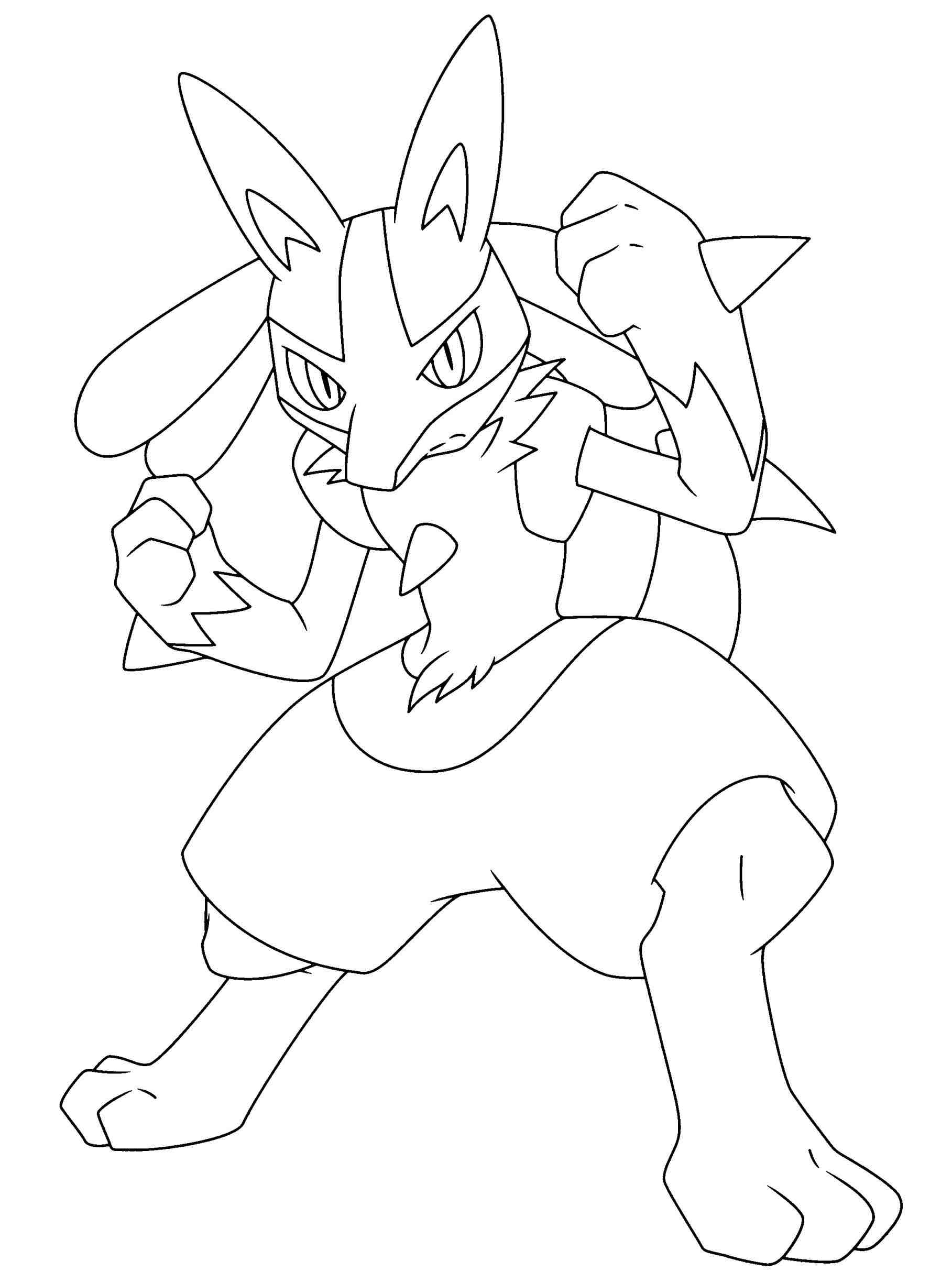 flareon coloring pages at getdrawings free