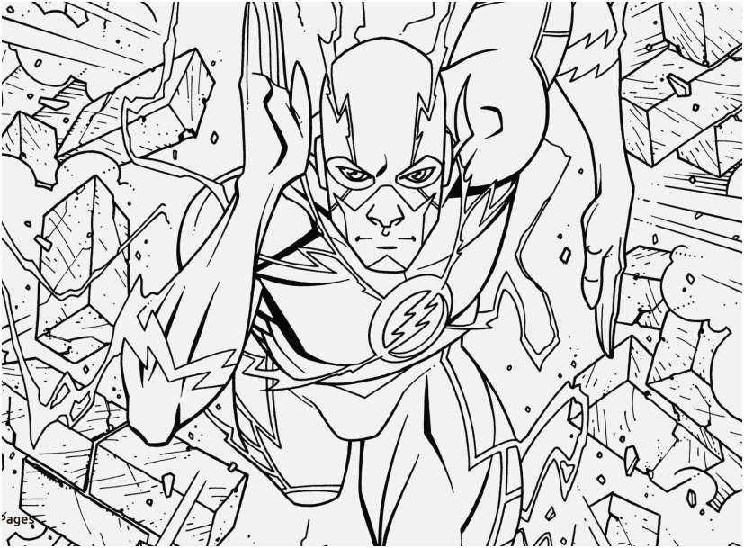 827x609 Lego Flash Coloring Pages Display Green Lantern Coloring Pages