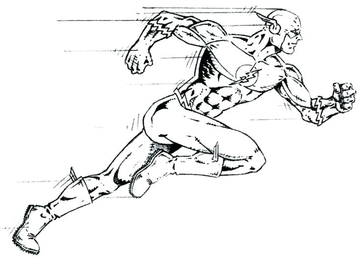 736x532 Marvel Comic Coloring Pages Marvel Comics Coloring Book Running
