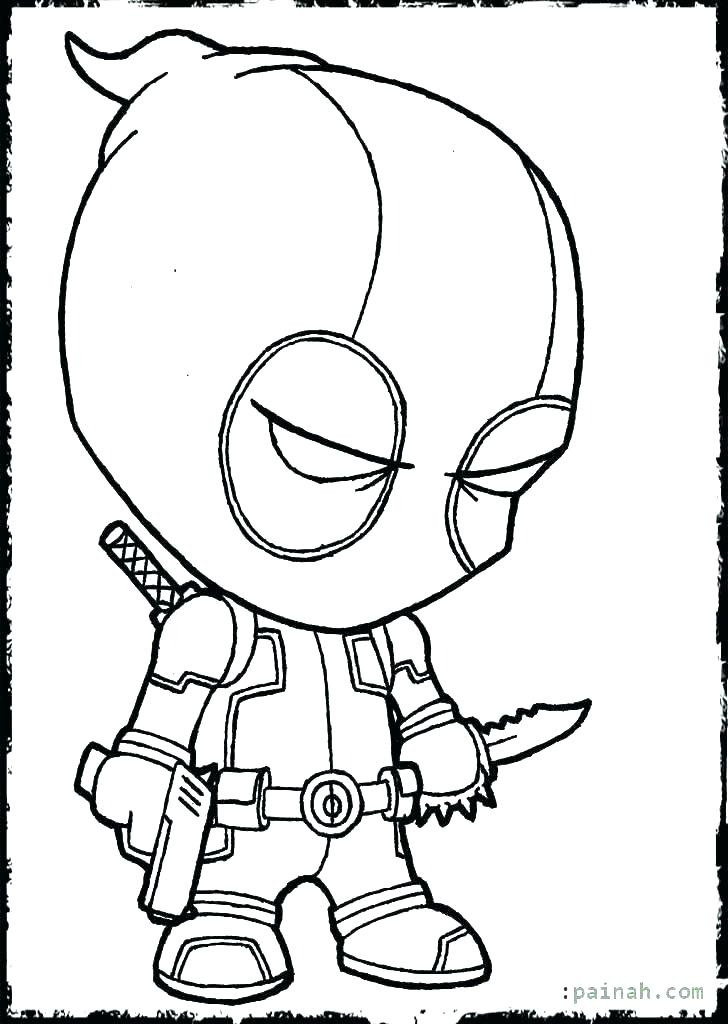 728x1024 Flash Coloring Pages