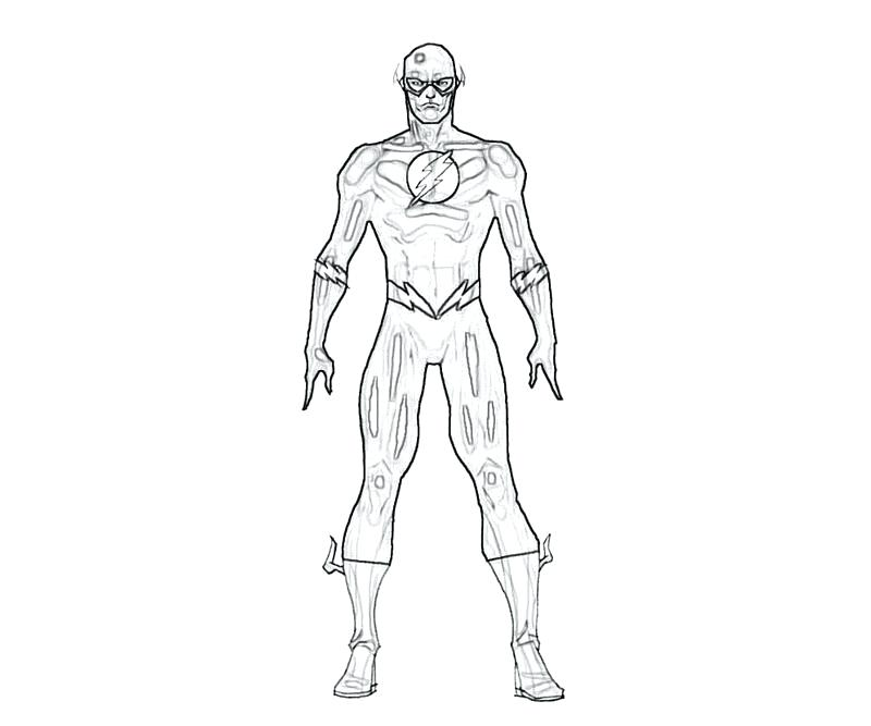 800x667 Super Heros Coloring Pages Flash Coloring Pages And Super Hero